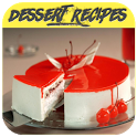 Dessert recipes - Cake Recipes & Cookie recipes icon