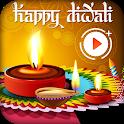 Diwali Video Status 2020- Gujarati New Year Status icon
