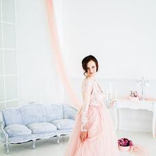 Wedding photographer Marina Sobko (kuroedovafoto). Photo of 02.06.2017