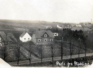 Photo: Rødding Bageri