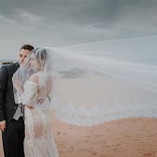 Fotógrafo de bodas Jesús Gordaliza (JesusGordaliza). Foto del 04.12.2018
