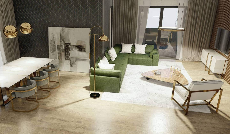 Appartement avec terrasse Arona