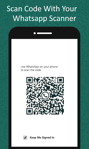 Download Whatscan for web - WhatsCode QR scanner on PC & Mac