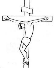 Photo: Crucifixión