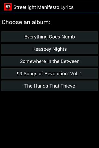 SM Lyrics