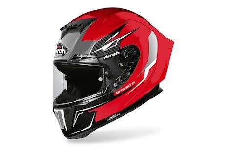Airoh GPS550 S Venom Röd strl L