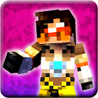 Best Royale Craft: Block Builder Creative Game icon