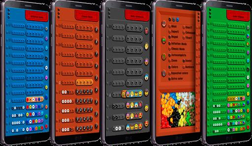 Mastermind 12.4 screenshots 1