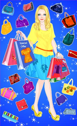 Girl Shopping - Mall Story 2 apktram screenshots 5