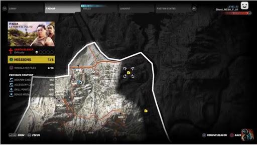 PROGUIDE GHOST RECON WILD LAND for PC