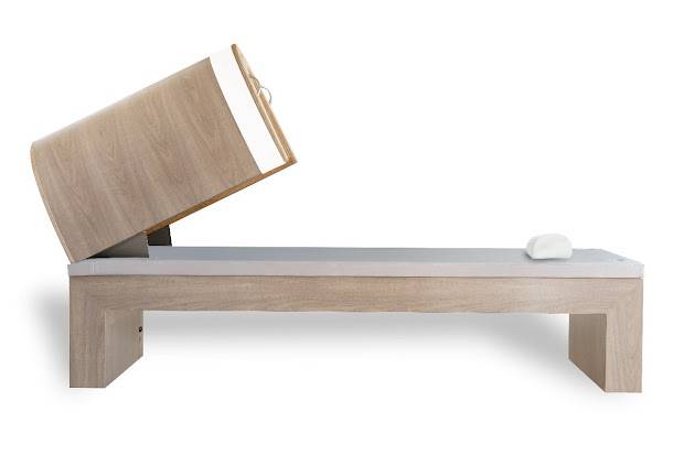 kundenspezifische Infrarot-Sauna