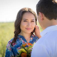 Wedding photographer Azamat Akhmet (AzamatAkhmet). Photo of 05.09.2015