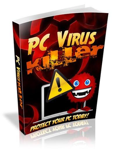 PC Virus Killer - Ebook