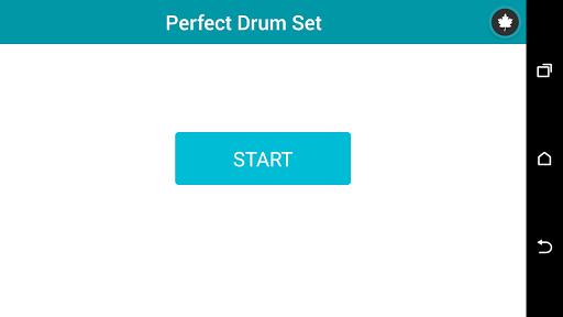 Perfect Drum Set