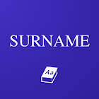 Surname Origin Dictionary - etymology of name icon