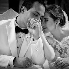 Fotógrafo de casamento Jesus Ochoa (jesusochoa). Foto de 06.02.2018