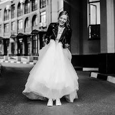 Svatební fotograf Igor Khrustalev (Dante). Fotografie z 17.09.2018