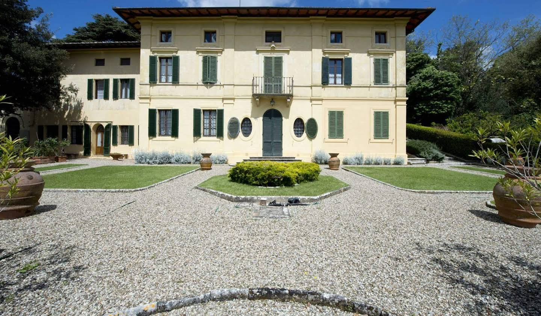 Villa Badesse