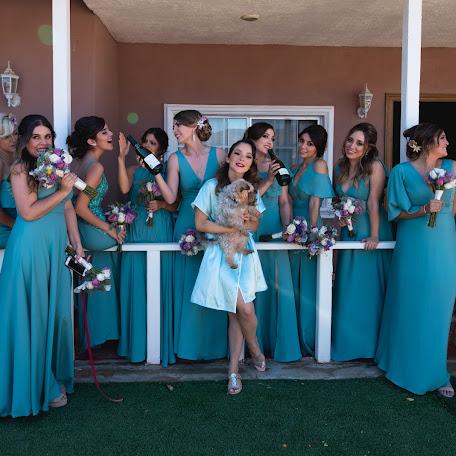Fotógrafo de bodas Antonio Malverde (antoniomalverde). Foto del 25.08.2017