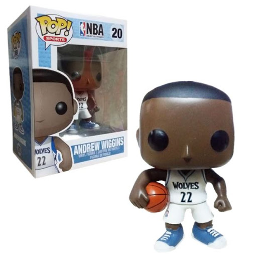 Top-10 Most-Valuable Funko Basketball Pop! Figures on Pop Price Guide