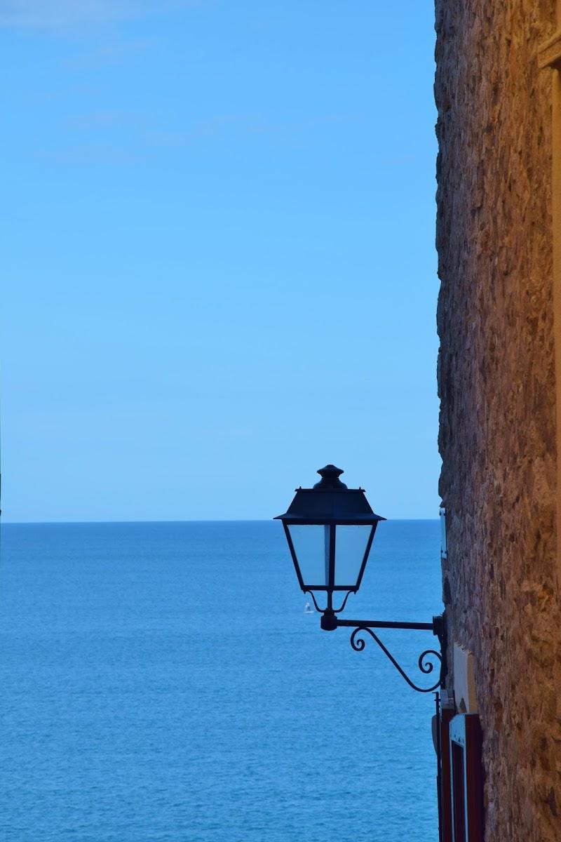 Uno sguardo sul mare di DiegoCattel
