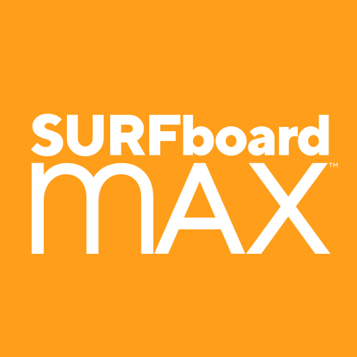 ARRIS SURFboard mAX™ Manager - Apps on Google Play