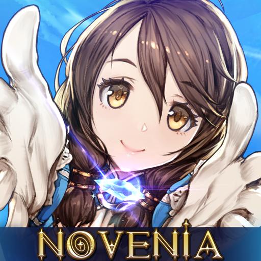 諾文尼亞-連珠魔法奇遇祭