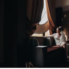 Wedding photographer Anastasiya Serdyukova (stasyaserd). Photo of 16.09.2016