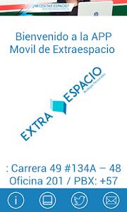Extraespacio Bodegas Mudanzas screenshot 1