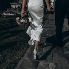 Wedding photographer Denis Polulyakh (poluliakh). Photo of 29.07.2018