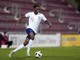 Officiel : Aaron Wan-Bissaka rejoint Manchester United