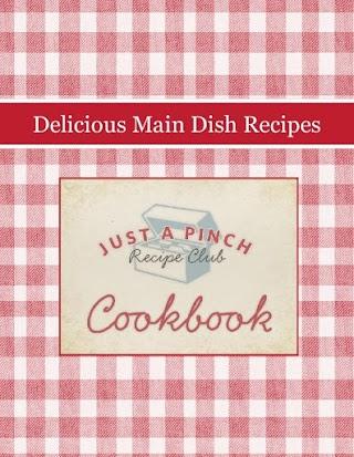 Delicious Main Dish Recipes