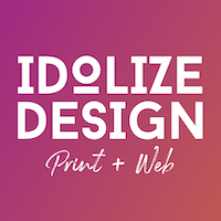 Website Design & Marketing Materials