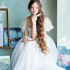 Wedding photographer Evgeniya Aseeva (JaneAusten). Photo of 11.02.2018
