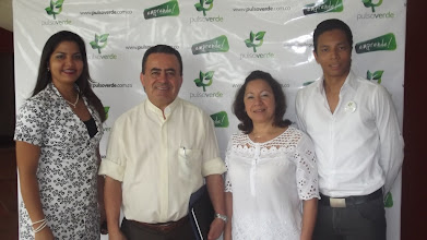 Photo: Ecoverde Encuentro Ambiental