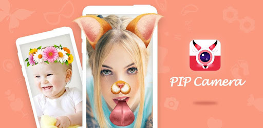 PIP Camera: Best Photo Editer for PC