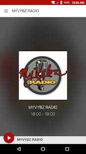 MYVYBZ RADIO- screenshot thumbnail