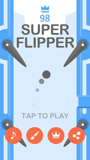 SUPER FLIPPER for PC