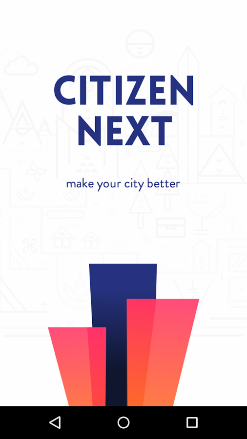Citizen Next- screenshot