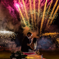 Wedding photographer Maria A Di Rosi (cromaticafoto). Photo of 06.07.2017