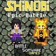 Shinobi - Epic Battle Rpg