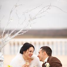 Wedding photographer Anastasiya Belikova (belikova). Photo of 09.09.2016