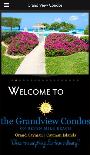 Grandview Condos Grand Cayman