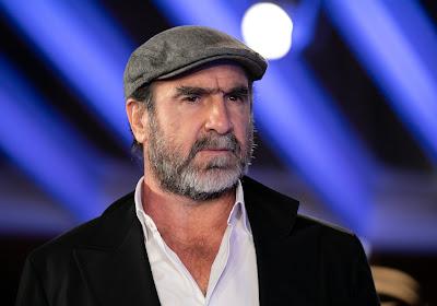 Eric Cantona explique pourquoi il n'est pas pour une reprise à huis clos