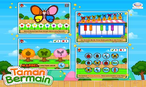 Marbel Game Edukasi Anak  screenshots 4
