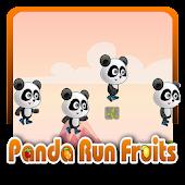 Panda Run Fruits World Android APK Download Free By SliqGamez