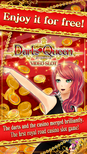 Darts Queen - VIDEO SLOT 1.2.1 Windows u7528 1