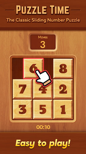 Puzzle Time: Number Puzzles 1.5.1 screenshots 3