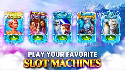 Slots Lightningu2122 - Free Slot Machine Casino Game 1.44.2 screenshots 13