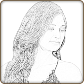 Pencil Sketch Art Photo Maker with Effects& Filter